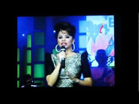 Alyah- Kisah Hati (Konsert Sensasi 2 Bersama).