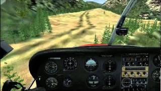 FS2004 backcountry & bush flying