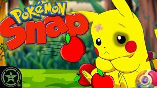 We're Pestering Pokémon - Pokémon Snap (Part 2)