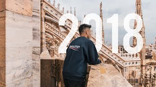 YEAR IN REVIEW 2018 // Why I dropped out.