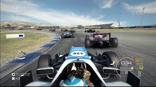 Grid Autosport - CAREER Part 2 | PS3 Gameplay