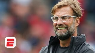 Are Liverpool's preseason struggles a sign of things to come? | Premier League