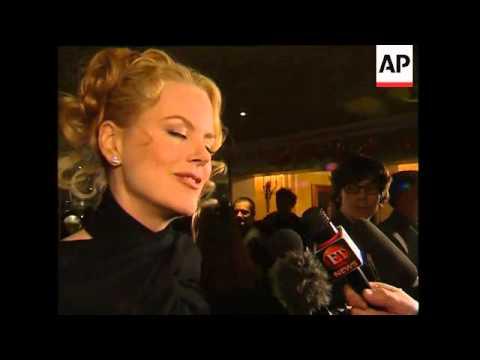 London Critics Circle Awards (B)