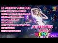 DJ VIRAL TIK TOK 2020 🎶 CINTAKU TAKKAN BERUBAH🎶