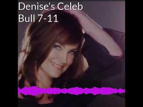 Denise Plante - Denise's Celebrity Bull 7-11