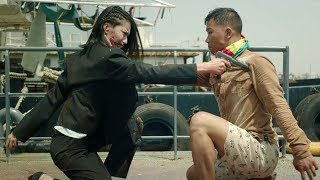 To Be the Killer (绝命枪王, 2018) chinese action trailer