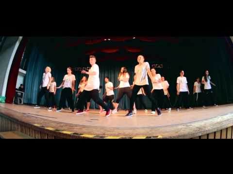 DanceCamp Arnstein :: NewStyle Open by Henry VU