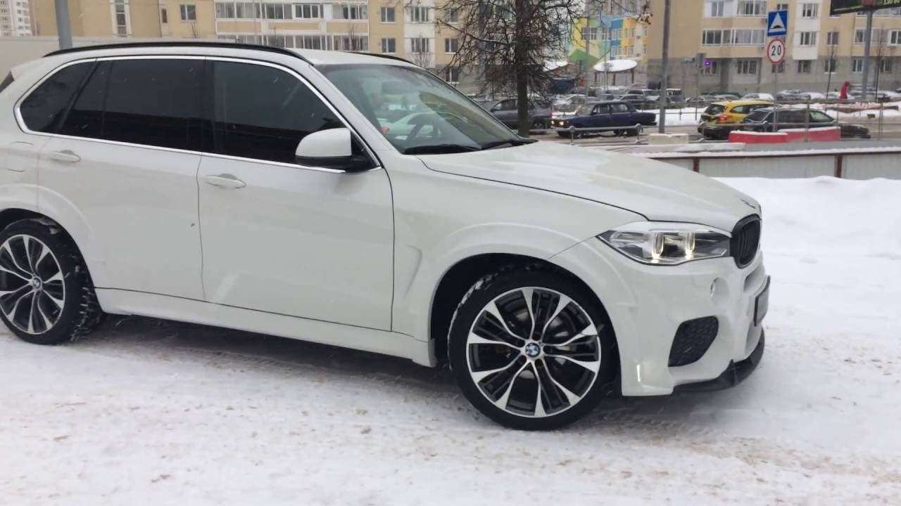 body kit for bmw x5 f15 berkut white fire youtube. Black Bedroom Furniture Sets. Home Design Ideas
