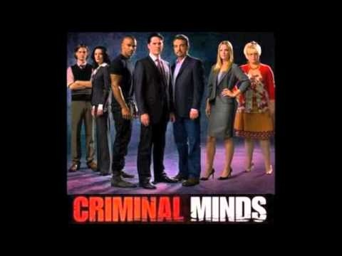 Criminal Minds: The Uncanny Valley song