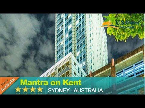 Mantra On Kent - Sydney Hotels,  Australia