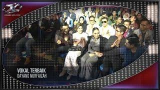 #AJL31| Dayang Nurfaizah  |  Vokal Terbaik