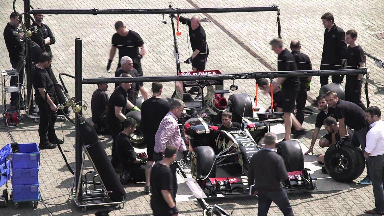 #ThePretender : Episode 2 - Grand Prix du Canada - TotalEnergies x Racing