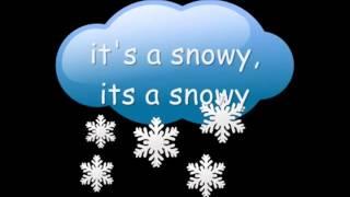 Видео урок.Английский для детей.Урок 13.Weather.Погода