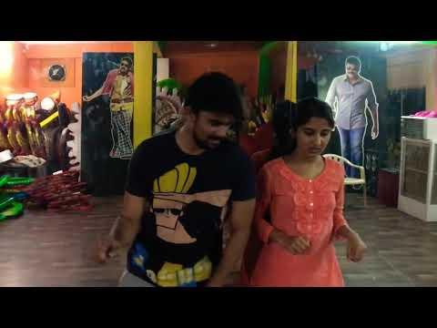 Kalyana Vaibhogam Serial /// Dance practice /// Zee Telugu event...