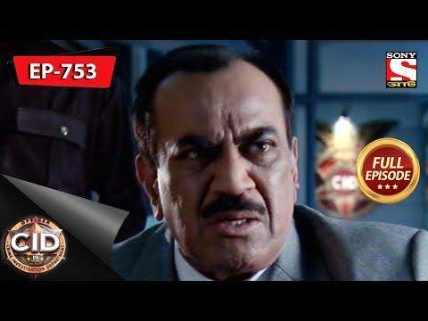 CID(Bengali) - Full Episode 753 - 23rd March, 2019