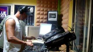 Part 9 DJ Daniel Sun @ Ibiza Global Radio 15th of Sep '09