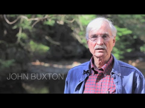 John Buxton Historical Painter