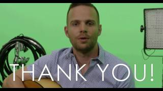 Our Songs, Our Stories: LGBT Music Videos - Tom Goss Kickstarter Campaign