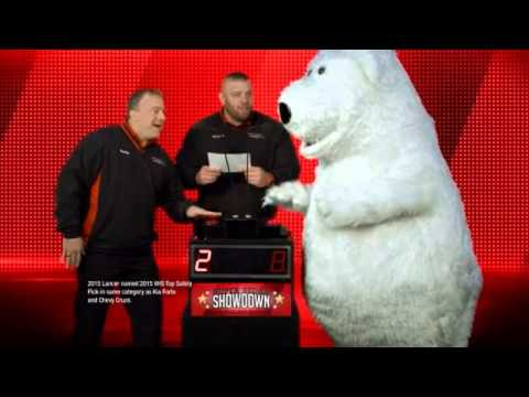White Bear Mitsubishi >> White Bear Mitsubishi Lancer Game Show St Paul White Bear Lake Mn