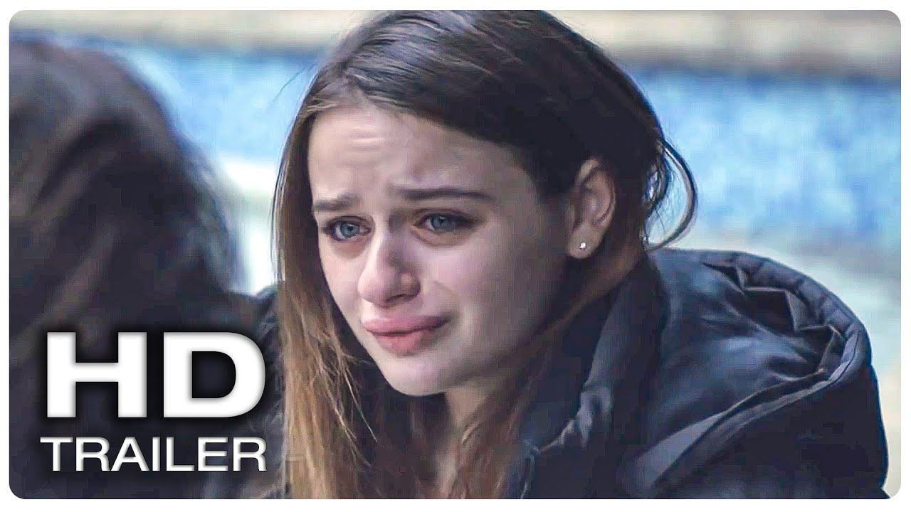 THE LIE Official Trailer #1 (NEW 2020) Peter Sarsgaard, Joey King Horror Movie HD