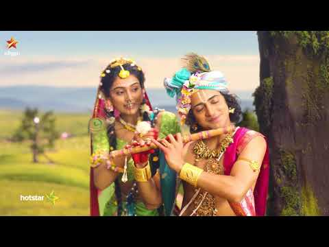 Radha Krishna Vijay Tv Serial Song Download, Best MP3