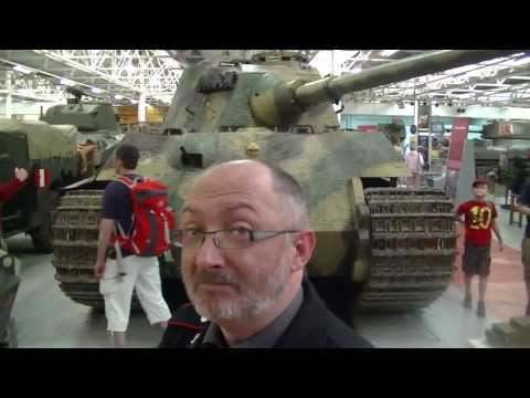 Tankfest 2013 with The Mighty Jingles!