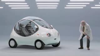 Valeo. Гений.  Smarter cars need smart people
