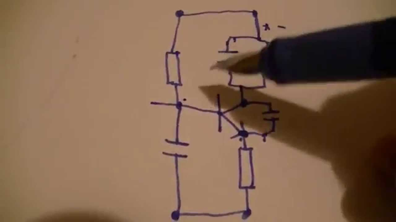 elektrischer schwingkreis und pendel wie funktioniert. Black Bedroom Furniture Sets. Home Design Ideas