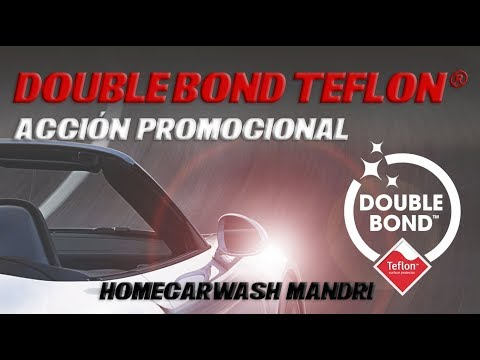 Double Bond Teflon® Promo Action by Tecnoquimia