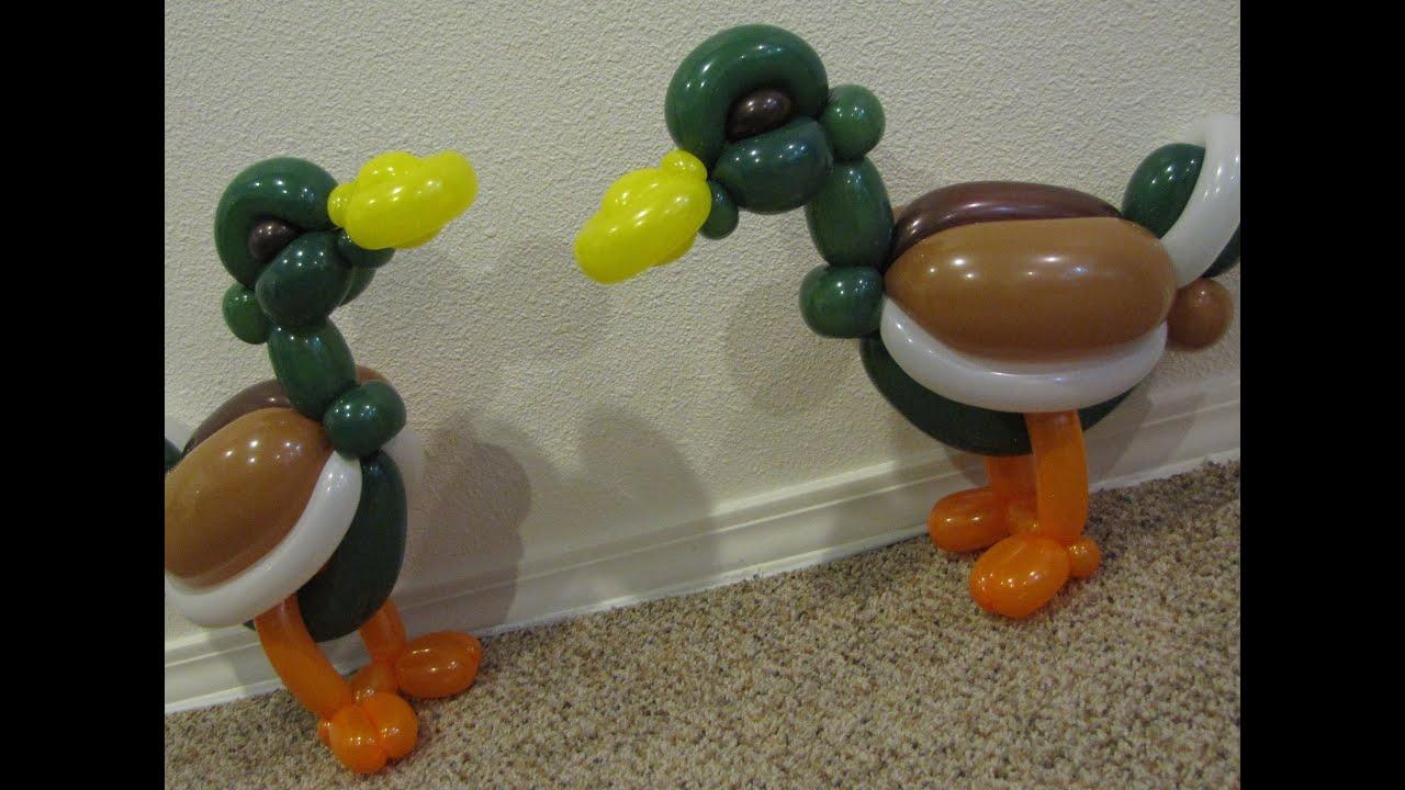 Crazy balloon animals - Crazy Balloon Animals 4