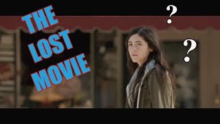 Isabelle Fuhrman - 'Don't Let Me Go' behind the scenes