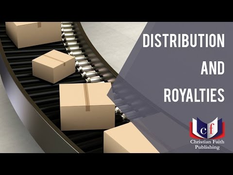 Distribution and Royalties: Christian Faith Publishing
