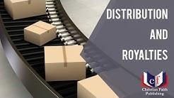 Distribution and Royalties: Christian Faith Publishing