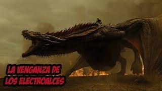 ¿Por Qué Los Dragones Serán Tan Importantes En La Guerra Que Se Avecina? - Juego De Tronos  -
