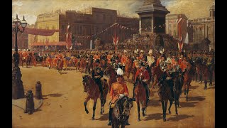 Lippitt House Spotlight: Queen Victoria's Jubilee