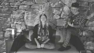 Регина Тодоренко - HEART'S BEATING (acoustic version)