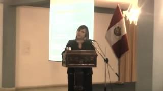 EL CONTROL DE CONSTITUCIONALIDAD Y EL ROL DEL TRIBUNAL CONSTITUCIONAL Y EL PODER JUDICIAL 2017 Video