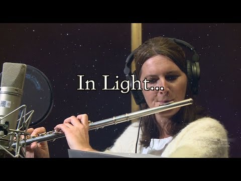In Light.....| English Video Song | Singer Harman Kaur | Brahma Kumaris