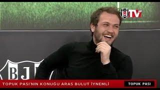 ARAS BULUT İYNEMLİ TOPUK PASI'NDA PART 3