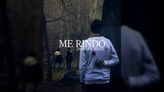 """Me Rindo"" 💔 - Instrumental de Rap Triste 2019 (Sad Piano) // Prod By Zampler Beatz"
