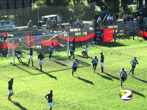 Indirecto.com.uy Atenas 1:2 Rocha F.C.