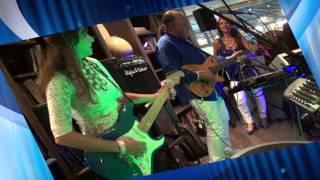 Trio Eddy C ft Anneke V @ Sri Lestari