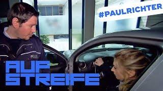 Betrunkene Schwangere: Was hat sie getrunken? | #PaulRichterTag | Auf Streife | SAT.1 TV