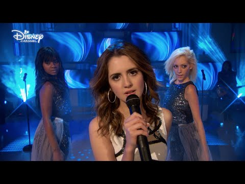 Austin & Ally   No Place Like Home Song   Official Disney Channel UK