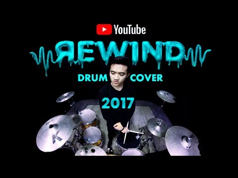 2017 Hit Songs - Drum Cover by IXORA