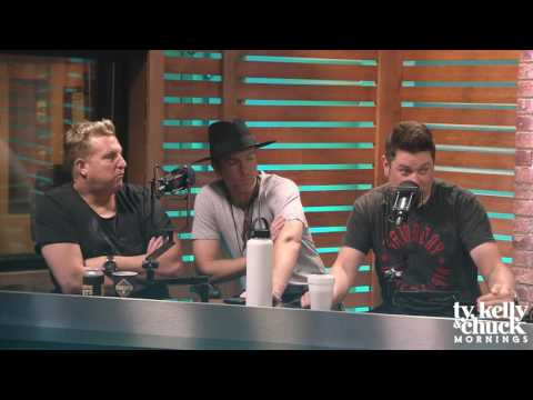 Rascal Flatts Tell About Working with Lauren Alaina