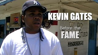 Kevin Gates 2009 Interview BEFORE He Became A SUPERSTAR Rapper