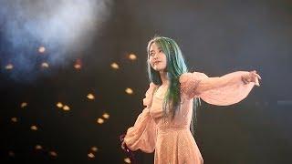 Download lagu 191124 아이유(IU) Unlucky 직캠 @Love, poem 서울 일요일 콘서트