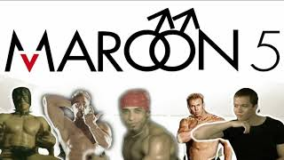 Скачать Maroon 5 Moves Like Aniki
