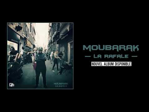 Youtube: Moubarak – On n'aime pas les colleurs // Album » La Rafale » [09] // 2019
